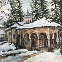 Зимна църква